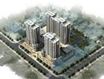 [安徽]大型商住房项目项目工程量清单实例
