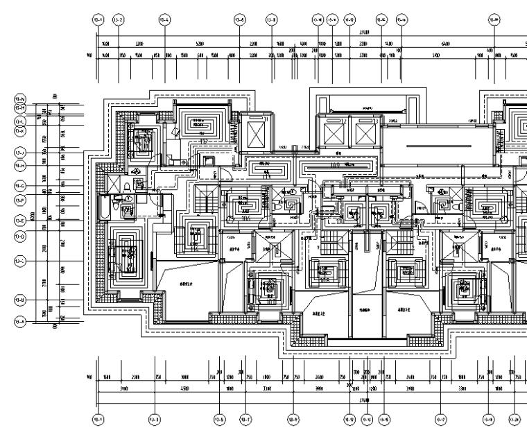 供暖系统优秀毕业设计(含计算书及阻力系数计算表)_2