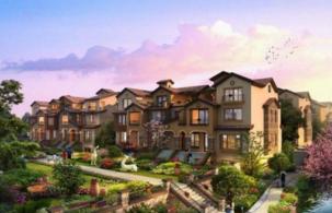 [万科]杭州高端住宅项目图纸(含总布置、电气、水暖、电讯图)