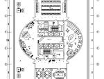 [北京]某星级国际大酒店施工图效果图(含总统套房)