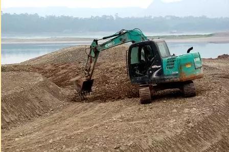 平整场地,开挖土方....工程量快速计算方法!