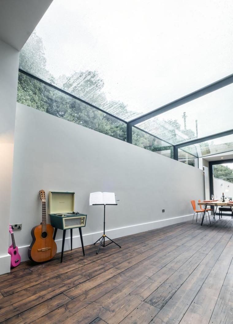 英国玻璃房子-8