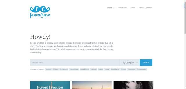 99%的景观设计师都在这48个无版权图片网站找图!_15