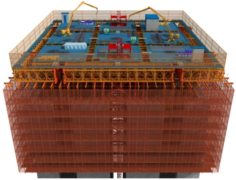 钢模板木模板体系对比及其他模板体系介绍