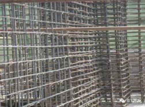 34种钢筋标准做法,只需照着做,钢筋施工质量马上提升一个档次_10