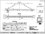 高速公路段一期工程外环图纸(16张)