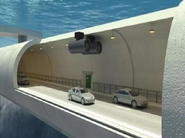 我国启动悬浮隧道工程技术研究VS阿基米德桥_1