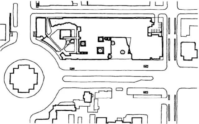 场地设计|为你们做几个案例分析_41