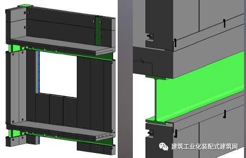 北京市首座钢结构装配式建筑施工管理实践_11
