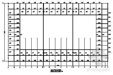 长春市某政府新建办公楼工程钢结构施工方案