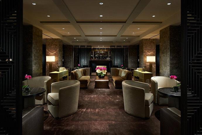 中式风格酒店装修图片欣赏