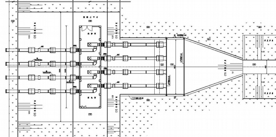 水泵与水泵站设计图纸