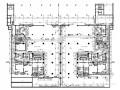 [山东]商住楼数码多联中央空调系统设计施工图(含新风机房)