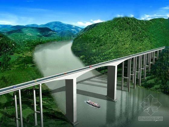 [PPT][四川]连续钢构桥梁上部结构挂篮施工方案介绍(2010)