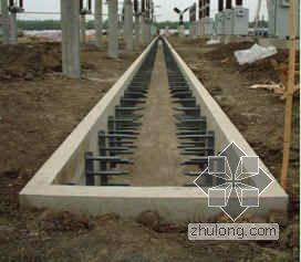 牡丹江某变电站创优规划方案