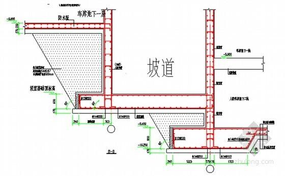 [河北]高层剪力墙结构住宅楼钢筋工程施工方案