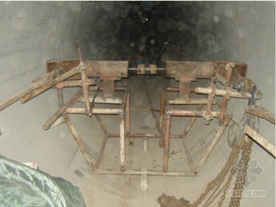 引水管道及水闸建设项目施组设计(PCCP管)