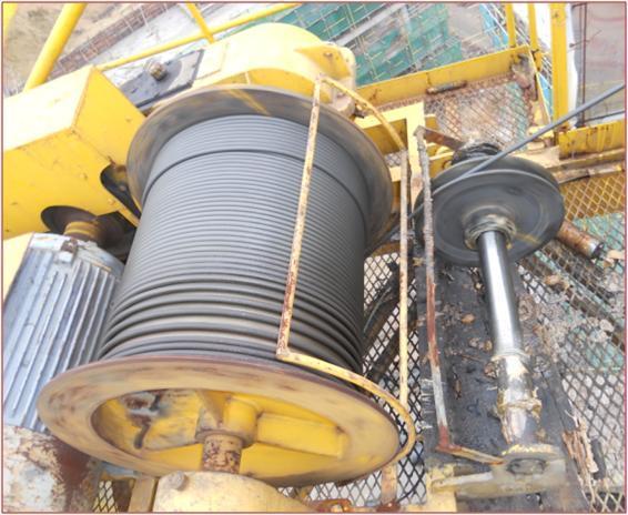 塔吊事故频发,塔式起重机安全装置应该如何做?