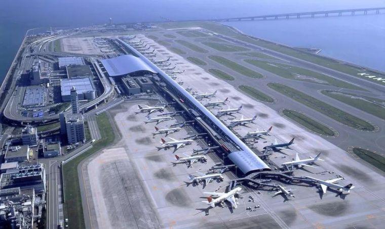 关西机场结构设计有何特色,为何将要沉没?