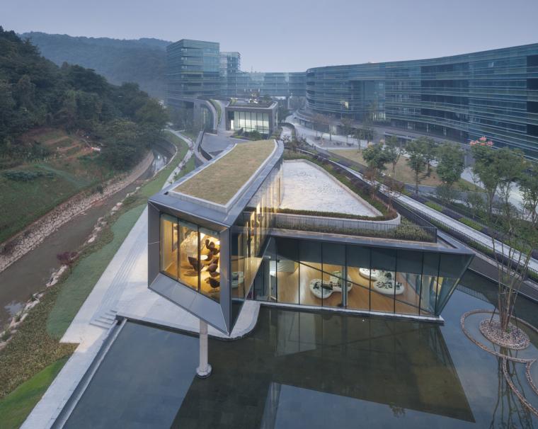 杭州凤凰创意大厦