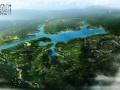 [重庆]生态山地田园国家级湿地公园景观设计方案(附实景图)