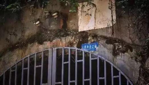 武汉防空洞的前半生与后半生