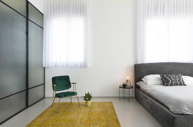 霍隆顶层公寓-7