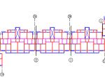 住宅小区(框架剪力墙结构)施工组织设计(72页)