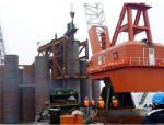 乐清湾1号桥钢护筒施工技术方案
