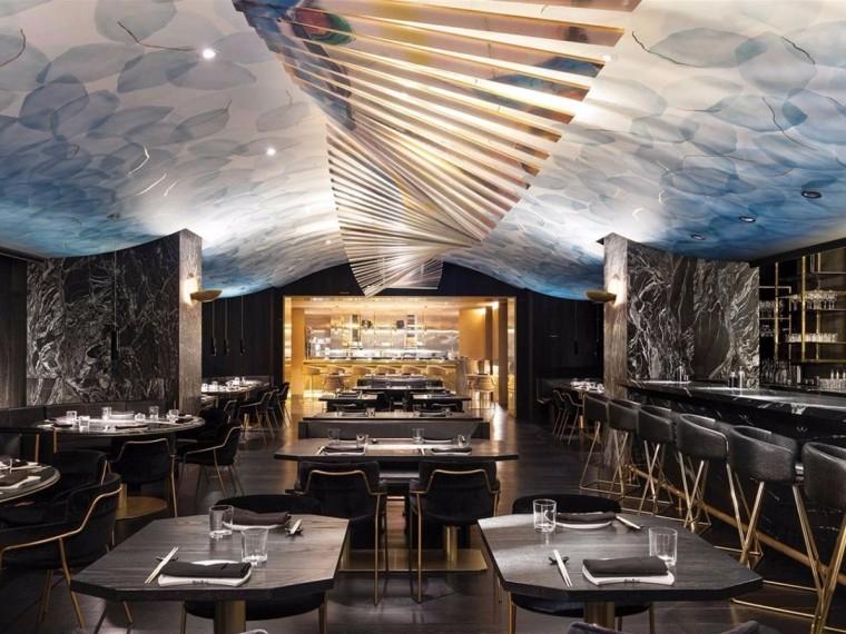 多伦多AkiraBack餐厅