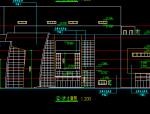 5层影剧院建筑施工图(图纸齐全)