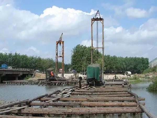 今天也不扯结构了,桥梁施工怎么精细的怎么来