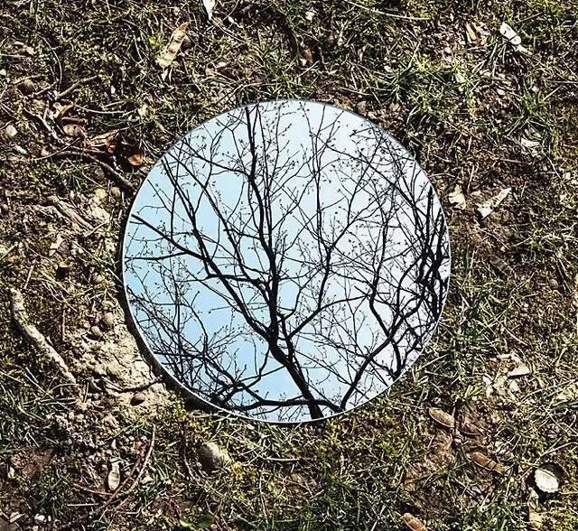 """""""镜像""""奇幻景观,设计中的错觉艺术!(20个案例)"""