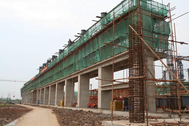 建筑工程脚手架安全项目管理(图文并茂)