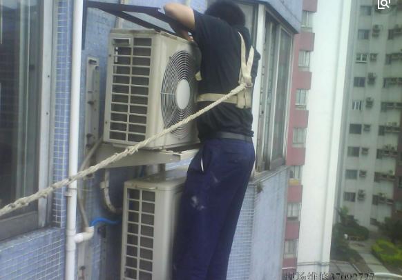 空调风系统管道与设备安装施工方案