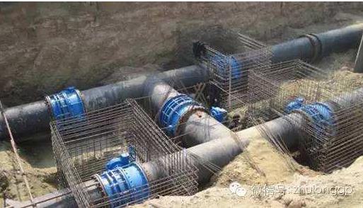 天疆骊城住宅小区1#、5#楼地下车库给排水及采暖专项施工方案