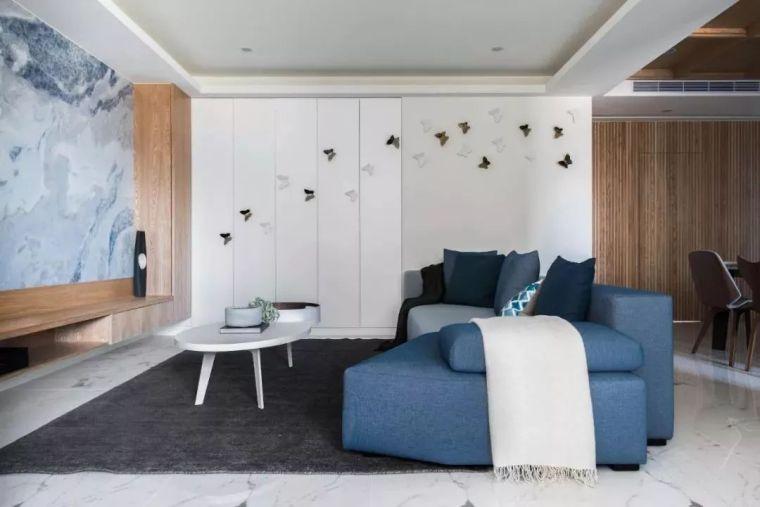 2019年灰色的最新家装设计搭配_14