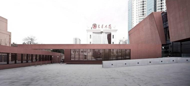 上海钱学森图书馆_4