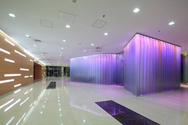 中国哈尔滨哈西新区发展大厦_16