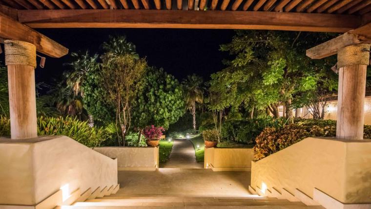 墨西哥St.RegisPuntaMita度假酒店_5
