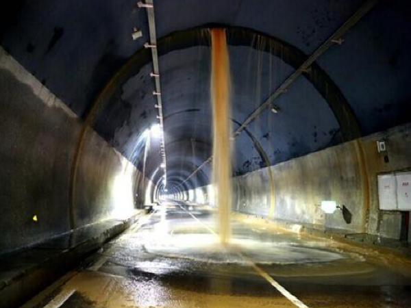 隧道工程维修管理要点之衬砌漏水、冻害变异对策及事例解析(119页)