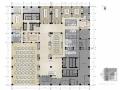 [浙江]品牌连锁酒店局部室内装修设计概念方案