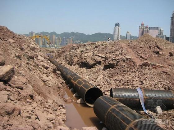 [江西]城市饮水工程监理实施细则(参考价值高)