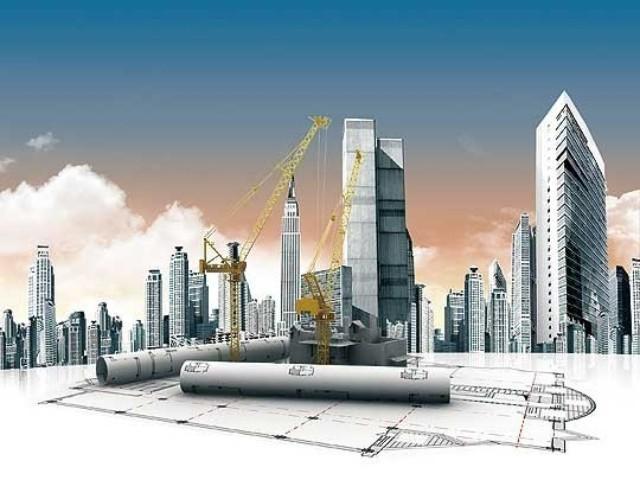 掌握这些常用建筑尺寸大全,工程人走遍天下都不怕!
