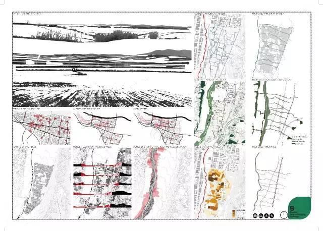 第九届国际景观双年展—景观学校展览作品_60