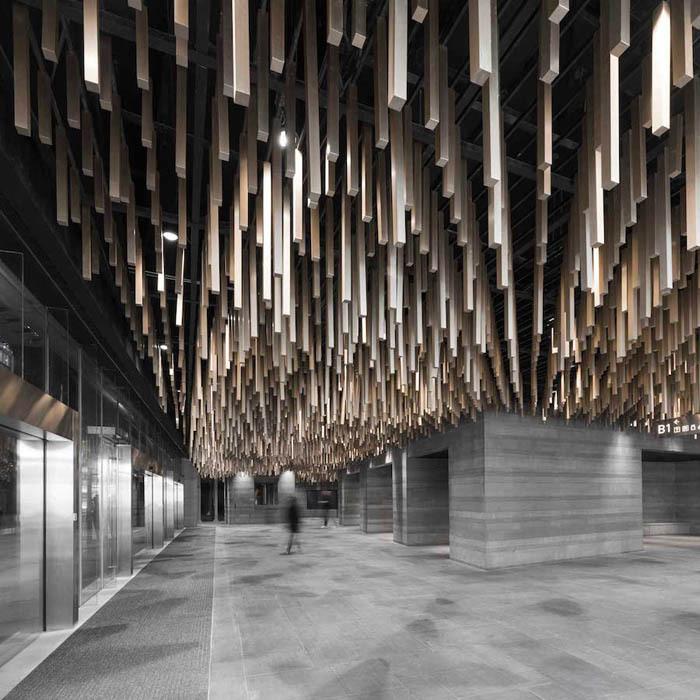 2016INSIDE国际室内设计与建筑大奖入围作品_22