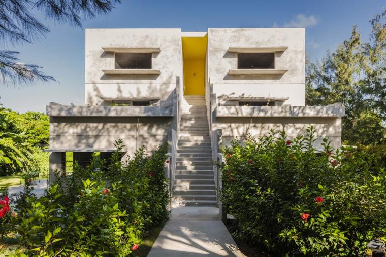 波多黎各独立的太阳能酒店-1 (1)