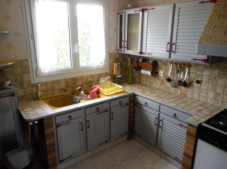你家橱柜该是什么形状?厨房变大的妙招