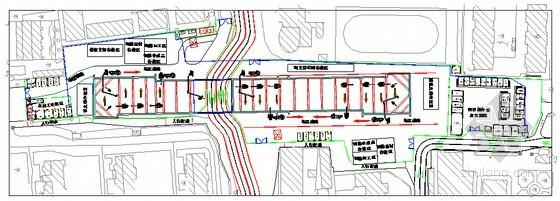 [天津]地铁深基坑地下连续墙结合内支撑支护施工方案