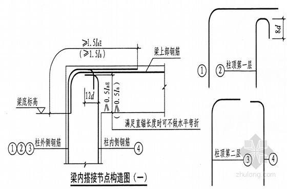 G101系列图集施工常见问题解答及图解(162页)